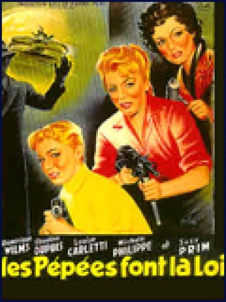 Cine974, Les Pépées font la loi