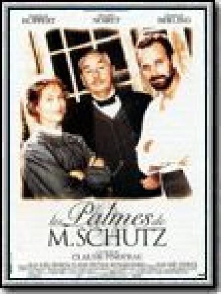 Cine974, Les Palmes de M. Schutz