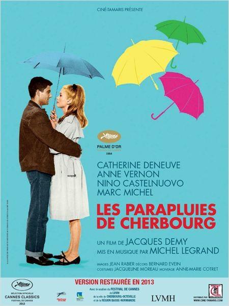 Cine974, Les Parapluies de Cherbourg