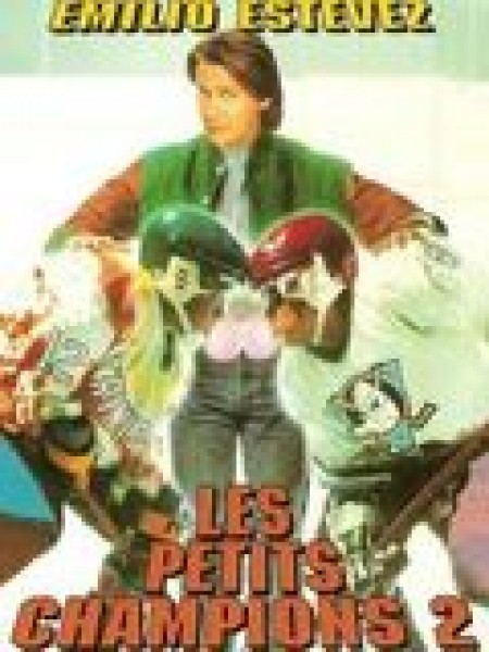 Cine974, Les Petits champions 2