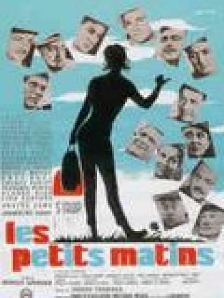 Cine974, Les Petits Matins