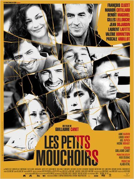 Cine974, Les petits mouchoirs