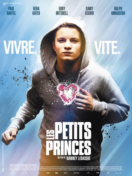Cine974, Les Petits princes