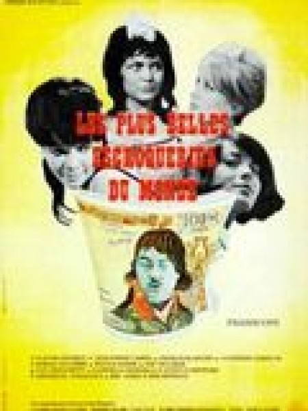 Cine974, Les Plus Belles escroqueries du monde