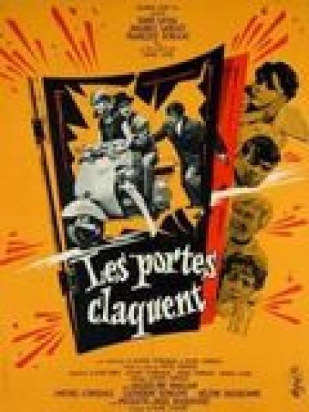 Cine974, Les Portes claquent