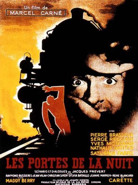 Cine974, Les Portes de la nuit