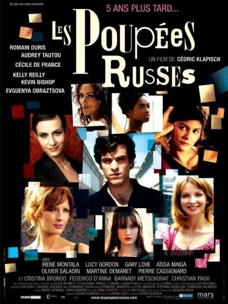 Cine974, Les Poupées russes