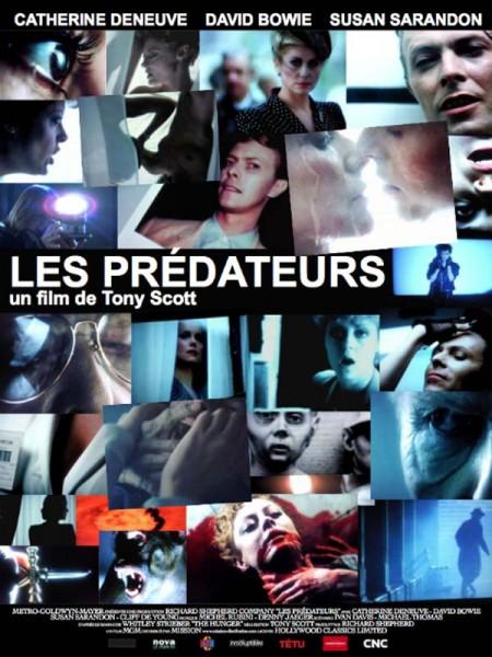 Cine974, Les Prédateurs