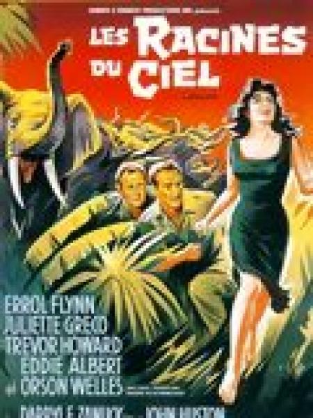 Cine974, Les Racines du ciel