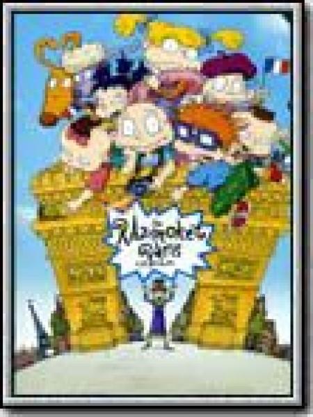 Cine974, Les Razmoket à Paris, le film