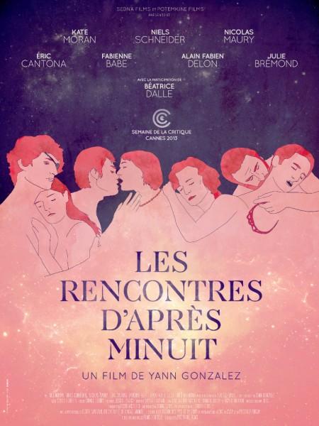Cine974, Les rencontres d'après minuit
