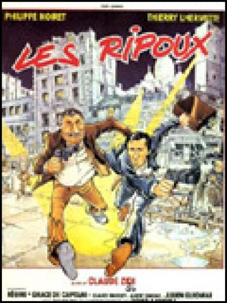 Cine974, Les Ripoux