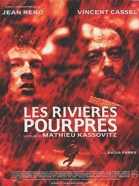 Cine974, Les Rivières pourpres