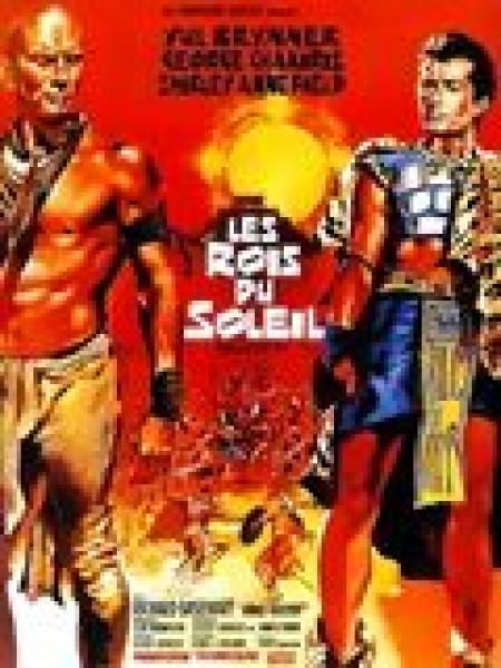 Cine974, Les Rois du soleil