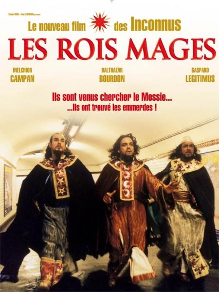Cine974, Les rois mages