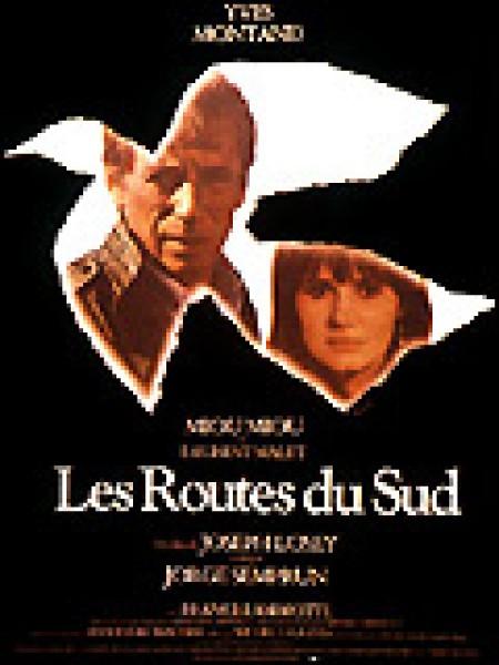 Cine974, Les Routes du Sud
