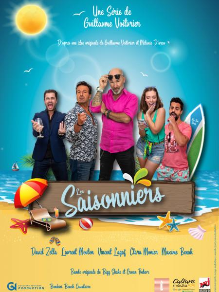 Cine974, Les Saisonniers