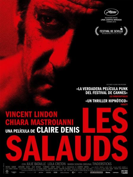 Cine974, Les Salauds