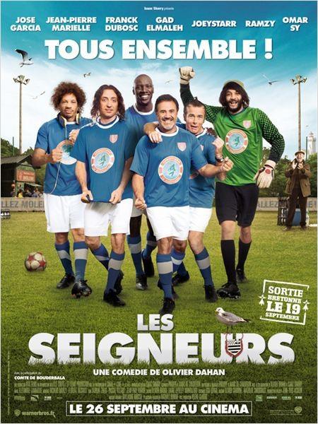 Cine974, Les Seigneurs
