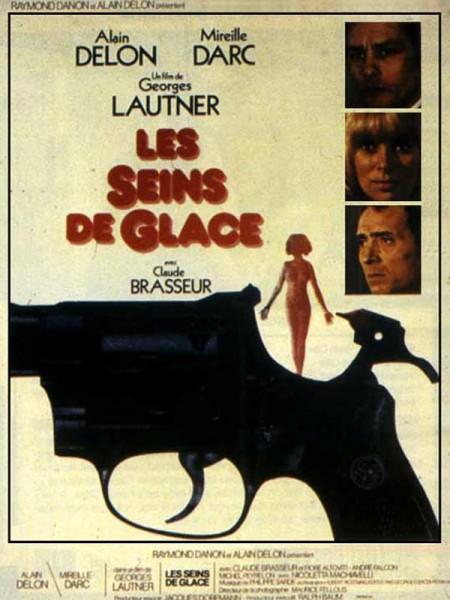 Cine974, Les Seins de glace