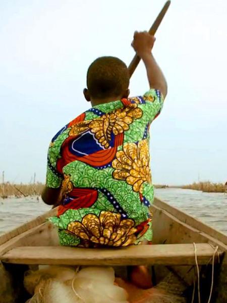 Cine974, Les sentinelles de l'Afrique