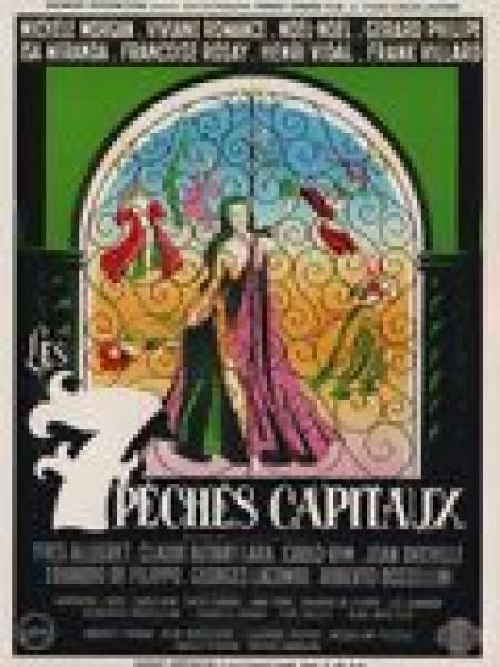 Cine974, Les Sept Péchés capitaux