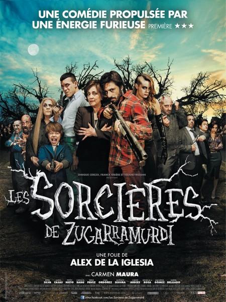 Cine974, Les Sorcières de Zugarramurdi
