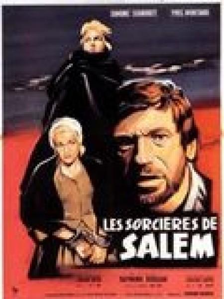 Cine974, Les Sorcieres de Salem