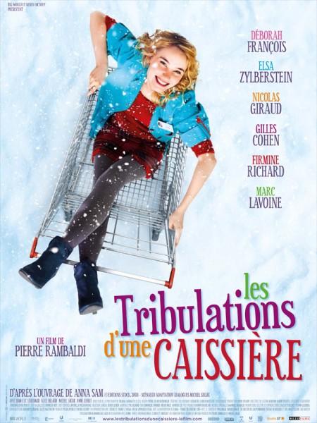 Cine974, Les tribulations d'une caissière