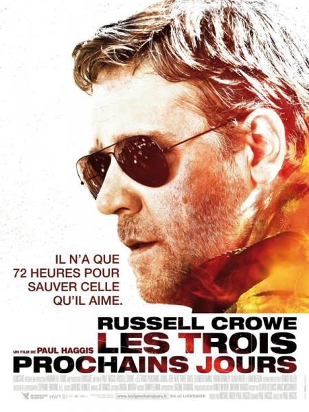 Cine974, Les Trois prochains jours