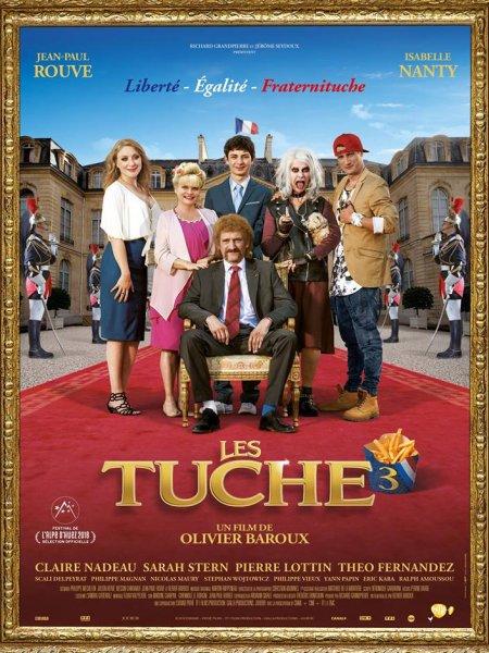 Cine974, Les Tuche 3