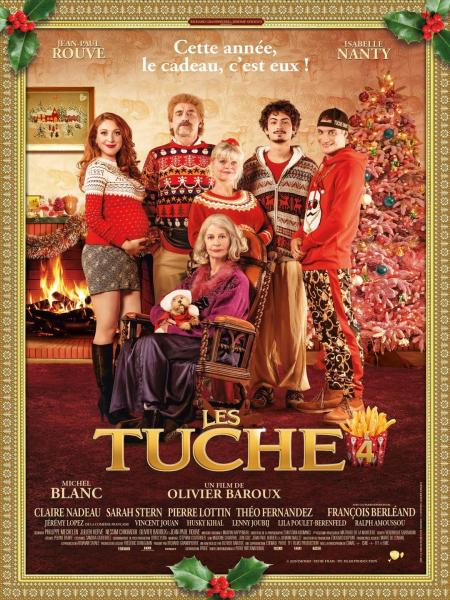 Cine974, Les Tuche 4