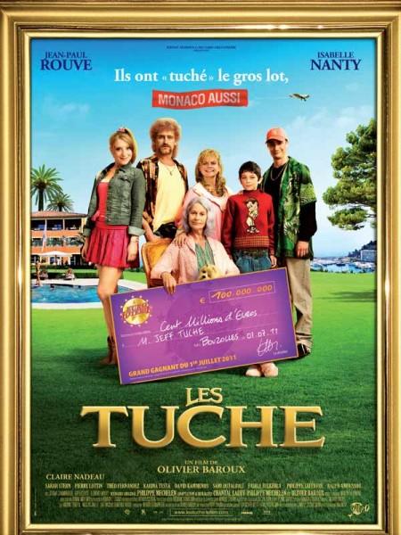 Cine974, Les Tuche