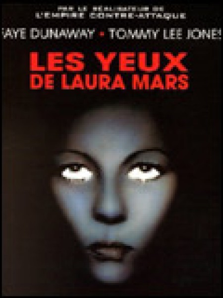 Cine974, Les Yeux de Laura Mars