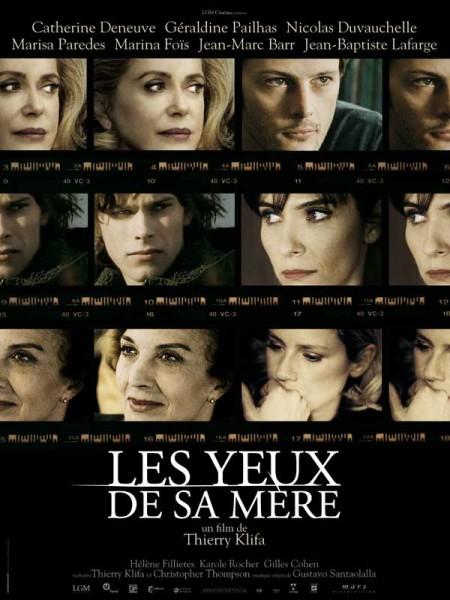 Cine974, Les Yeux de sa mère