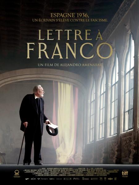 Cine974, Lettre à Franco