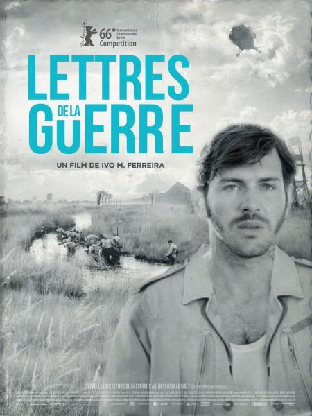 Cine974, Lettres de la Guerre