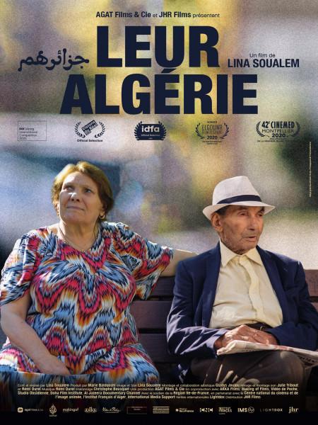 Cine974, Leur Algérie