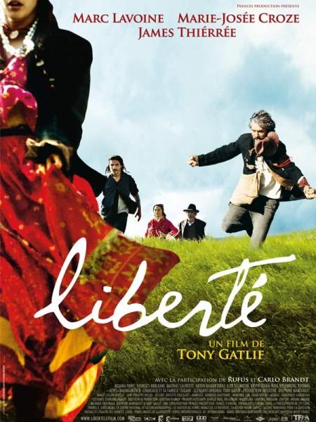 Cine974, Liberté