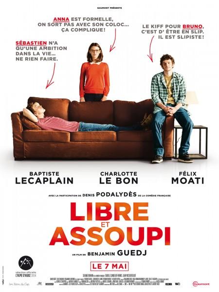 Cine974, Libre et assoupi