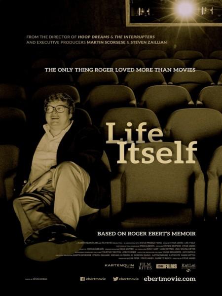 Cine974, Life Itself