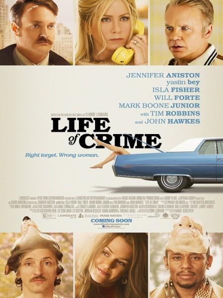 Cine974, Life of Crime