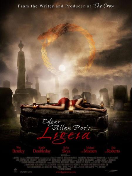 Cine974, Ligeia