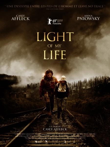 Cine974, Light of my Life