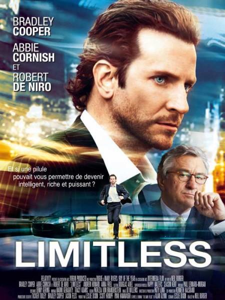 Cine974, Limitless