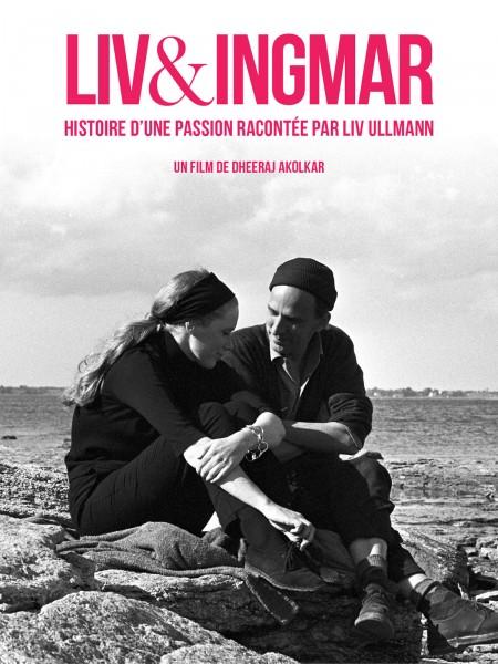 Cine974, Liv & Ingmar