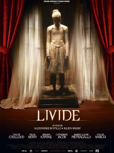 Cine974, Livide