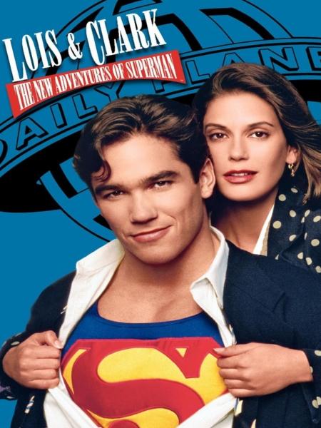 Cine974, Loïs et Clark, les nouvelles aventures de Superman