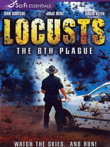 Cine974, Locusts : la huitième plaie (TV)