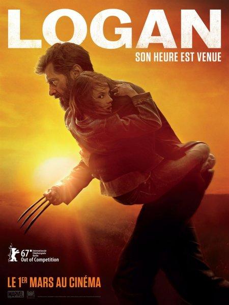Cine974, Logan